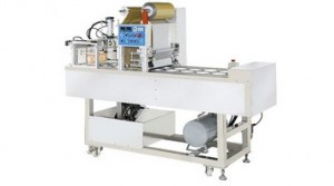 Induction Sealing and Heat Sealing Machines