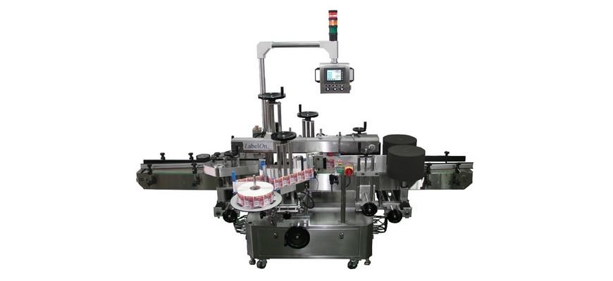 Modular Labeling Machines