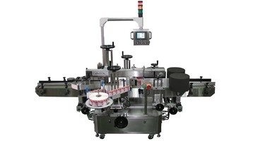 Self Adhesive Labeling Machines
