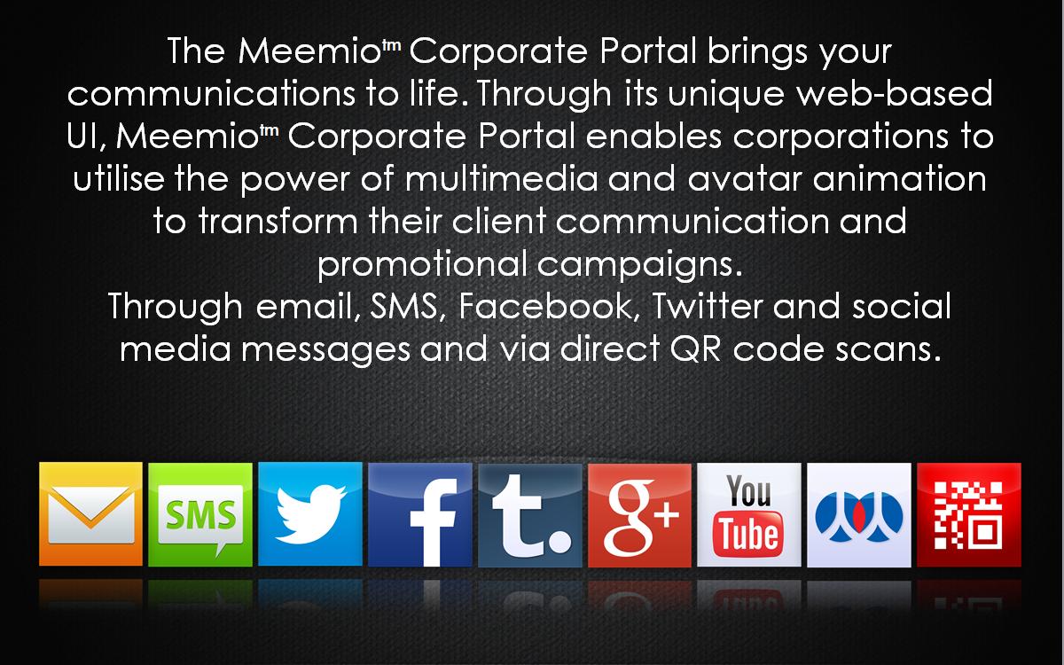 Meemio Corporate Portals